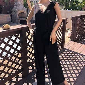 Black jumpsuit 🖤
